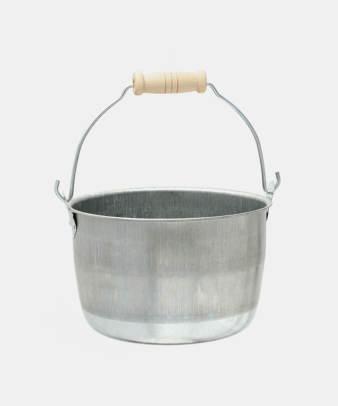 松野屋 / トタン豆バケツ 大