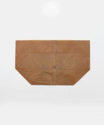 松野屋 / 蝋引紙袋 亀甲七型_3